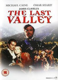 The Last Valley - (Import DVD)