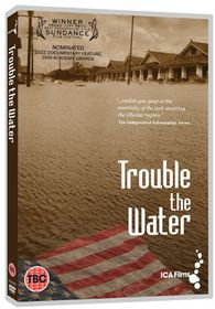 Trouble the Water - (Import DVD)
