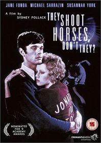 They Shoot Horses, Don't They? - (Import DVD)