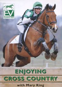 Enjoy Cross Country With Mary King - (Import DVD)