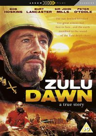 Zulu Dawn - (Import DVD)