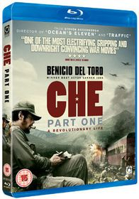 Che: Part One - (Import Blu-ray Disc)