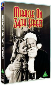 Miracle On 34th Street - (Import DVD)