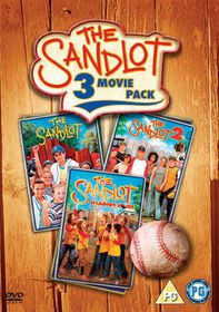 The Sandlot Collection - (Import DVD)