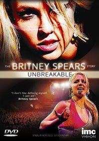 Britney Spears: The Britney Spears Story - (Import DVD)