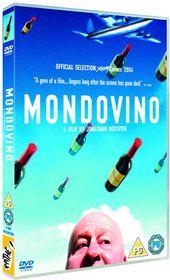 Mondovino - (Import DVD)