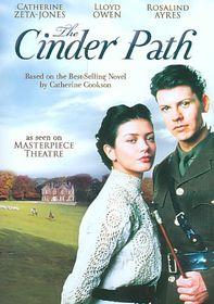 Cinder Path - (Region 1 Import DVD)