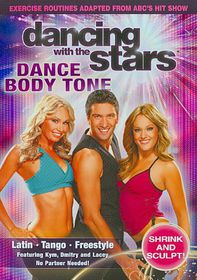 Dancing with the Stars:Dance Body Ton - (Region 1 Import DVD)