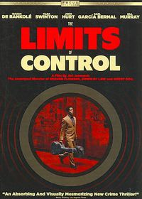 Limits of Control - (Region 1 Import DVD)