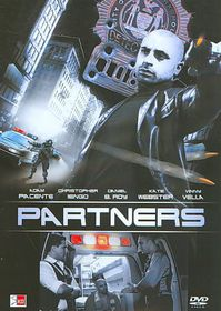 Partners - (Region 1 Import DVD)