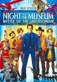 Night at the Museum:Battle of the Smi - (Region 1 Import DVD)