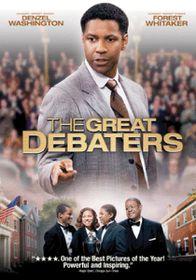 Great Debaters (DVD)