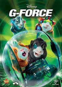 G Force - (Region 1 Import DVD)