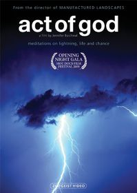 Act of God - (Region 1 Import DVD)
