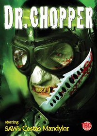 Dr. Chopper - (Import DVD)