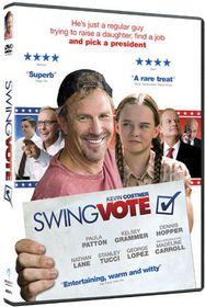 Swing Vote - (Import DVD)