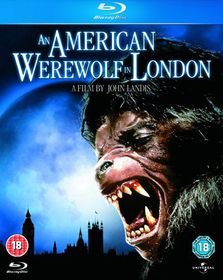 An American Werewolf in London - (Import Blu-ray Disc)
