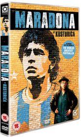 Maradona By Kusturica - (Import DVD)