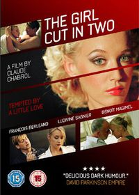 The Girl Cut in Two - (Import DVD)