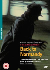 Back to Normandy - (Import DVD)