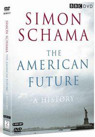 Simon Schama's American Future - A History - (parallel import)