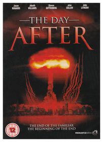 The Day After - (Import DVD)