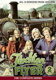 Flockton Flyer: Complete Series - (Import DVD)