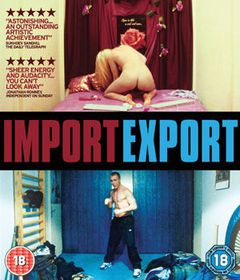 Import/Export - (Import Blu-ray Disc)