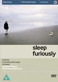 Sleep Furiously - (Import DVD)