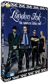London Ink: Series 2 - (parallel import)