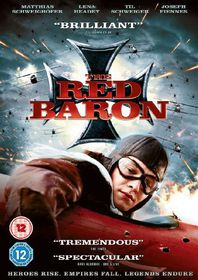 The Red Baron - (Import DVD)