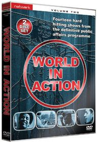 World in Action: Volume 2 - (Import DVD)