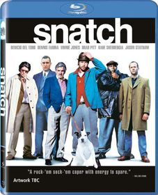 Snatch - (Import Blu-ray Disc)