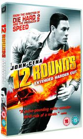 12 Rounds - (Import DVD)