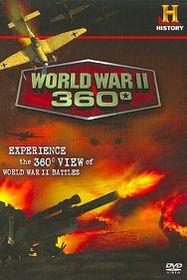 World War II:360 - (Region 1 Import DVD)