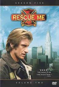 Rescue Me:Season 5 Vol 2 - (Region 1 Import DVD)