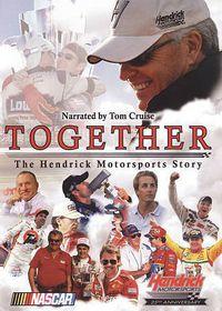 Together:Hendrick Motorsports Story - (Region 1 Import DVD)