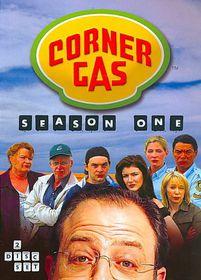 Corner Gas:Season 1 - (Region 1 Import DVD)