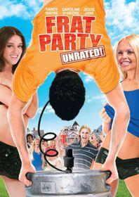Frat Party - (Region 1 Import DVD)