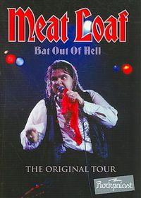 Bat out of Hell:Original Tour - (Region 1 Import DVD)
