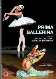 Prima Ballerina - (Region 1 Import DVD)