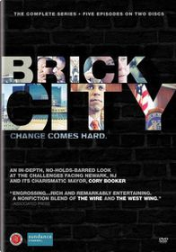 Brick City - (Region 1 Import DVD)