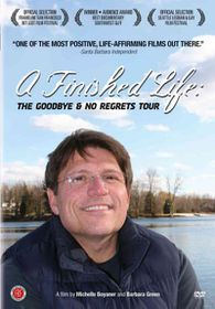 Finished Life - (Region 1 Import DVD)