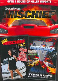 Destroy Entertainment:Mischeif - (Region 1 Import DVD)
