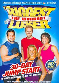 Biggest Loser:30 Day Jump Start - (Region 1 Import DVD)