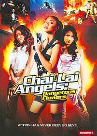 Chai Lai Angels - (Region 1 Import DVD)