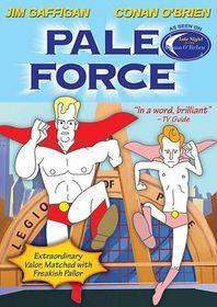 Pale Force - (Region 1 Import DVD)