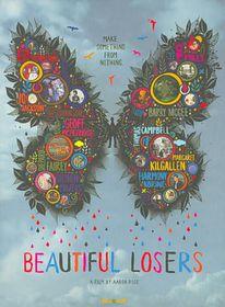 Beautiful Losers - (Region 1 Import DVD)