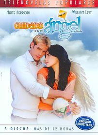Cuidado Con El Angel - (Region 1 Import DVD)