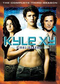 Kyle Xy:Complete Third Season - (Region 1 Import DVD)